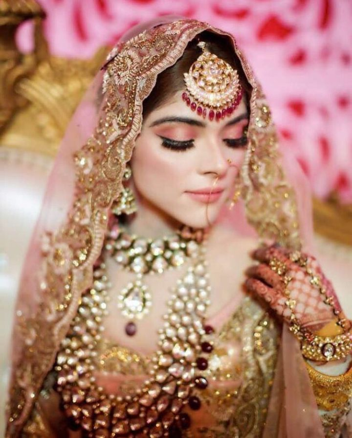 Bridal trends 2018.